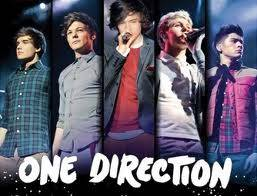 Los hermosos y perfectos de One Direction