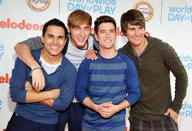 Los feos y asquerosos de Big Time Rush