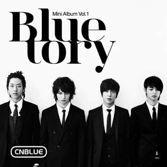 CN.BLUE