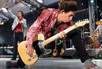 keith richards- rolling stones
