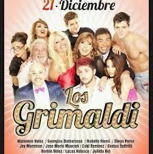 Los Grimaldi