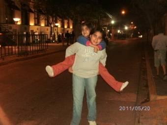 yp i mi hermana 2