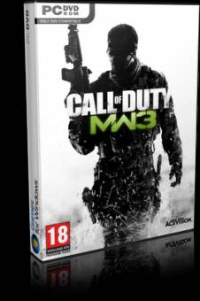Call of duty modern warfare 3  [ONLINE]