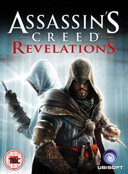 Assasin Creed Revelations