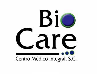 Logo Biocare Anterior