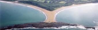 Bahia Ballena-Puntarenas Sur