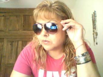 lilia 38 años 4 hijos