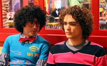 Dosberto y Eddy