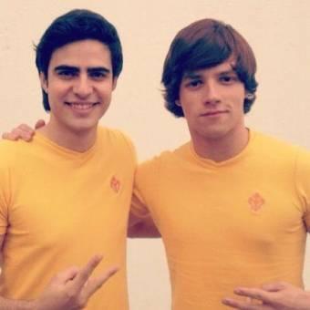 Niko y Archie