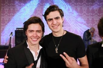 Richie y Niko