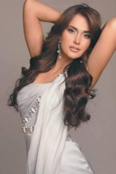 Miss Venezuela 2011: Irene Esser