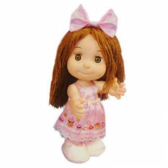 La muñeca de Valentina/Paulina Goto