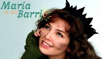 María la del Barrio