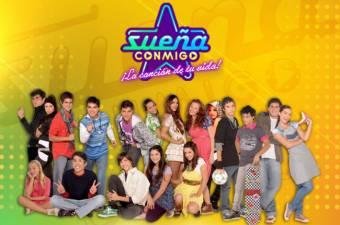 SUEÑA CONMIGO INICIO 2010-2011