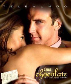 Dame Chocolate