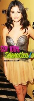 SOY 100% SELENATICA/O