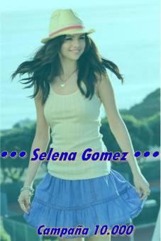 •••Selena gomez•••