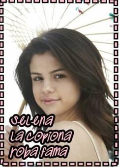 Selena la Copiona roba fama