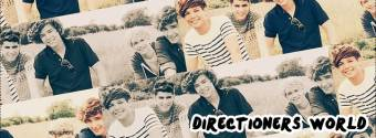 Directioners World