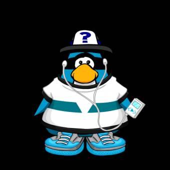 Backus 25 - Club Penguin