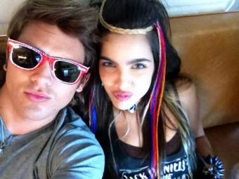 Mia y Daniel