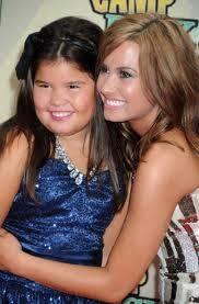Demii y su encantadora hermana!