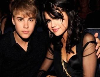 Selena Gomez&Justin Bieber