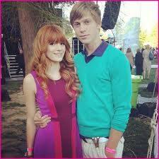 Bella Thorne&Tristan  Klier