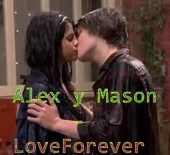 Alex y Mession