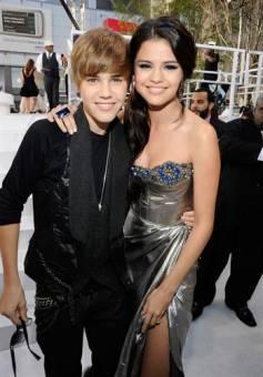Justin Bieber y Selena Gomez ~ Jelena