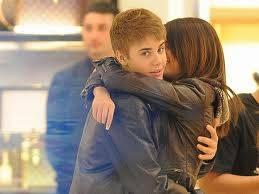 Selena y Juntin
