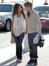 Justin y Selena (***)