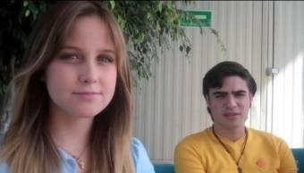 Natalia y Niko