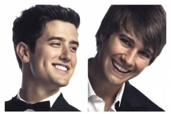 JAGAN (LOGAN e JAMES)