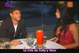 sully y yaco