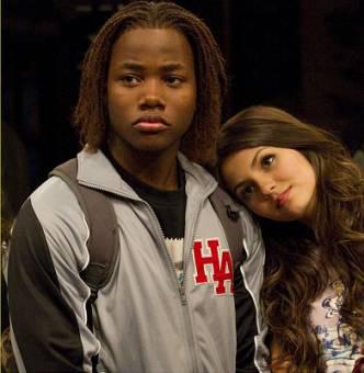 Tori + Andre = Tandre
