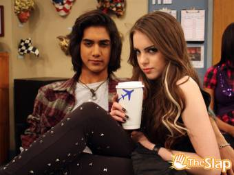 Beck + Jade = Bade