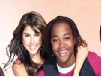 Trina + Andre = Trandre
