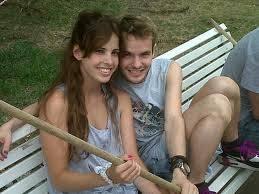 Camila y Napo