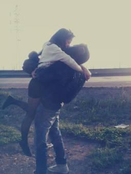 Camila y Brandon
