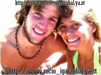 Rochi y Coco.
