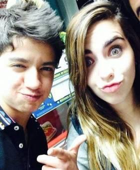 Harold & Fernanda