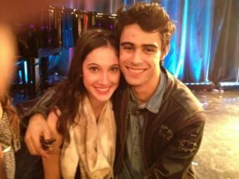 Francesca y Tomas