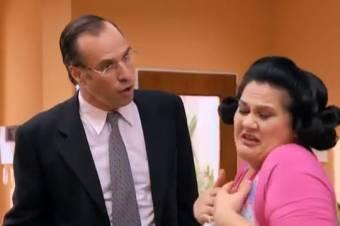 OLGA Y RAMALLO