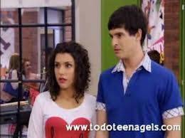 Andrés y Naty.