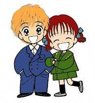 Miki y Yuu