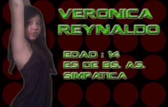 Veronica Reynaldo