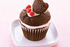 chocolates con corazon