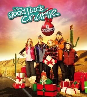 buena suerte charlie es navidad