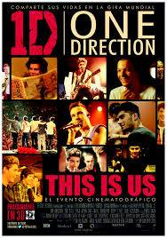 This Is Us- One Direction